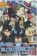 DVD Blue Exorcist ( Ao no Exorcist ) The Movie with English SUB + Free Shipping