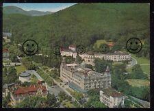 981O)  AK   Bad Wildungen       Kurviertel         Hessen