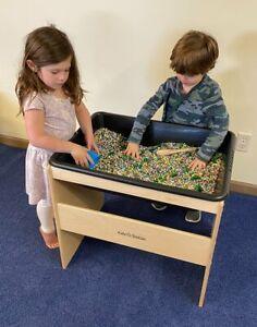 Kids' Station Preschool Sensory Table