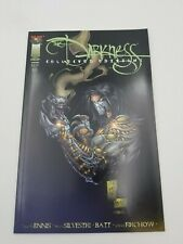 THE DARKNESS COLLECTED EDITION Vol 1 1997 IMAGE COMICS