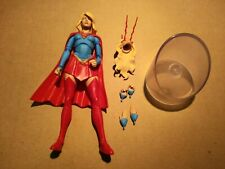 DC Collectibles Icons Supergirl Rebirth