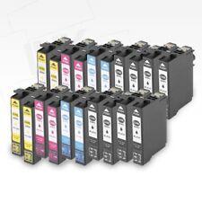 29XL Cartucho de Tinta Compatible para Epson - Negro (6920620046476)
