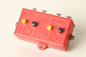 Lima Switch 3065 Red (193917)