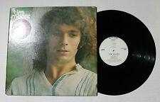 TIM MOORE Self Titled LP Asylum Rec 7E-1019 US 1974 VG++ WLP 8G
