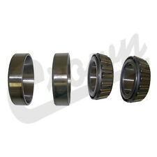 Differential Carrier Bearing Kit Jeep CJ Wrangler Cherokee Comanche J8124071