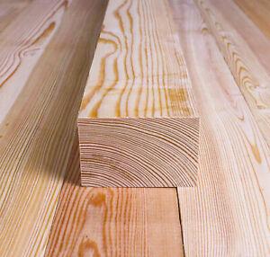 Sibirische Lärche, Kantholz Balken Pfosten, Bauholz, Konstruktion Lärchenholz