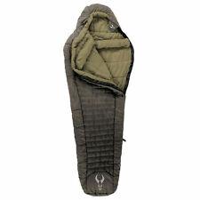 Badlands Cinder Synthetic Sleeping Bag 35 Hunters Hunting Life Time Warranty