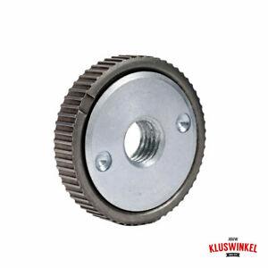 Schnellspannmutter M14 Schraube Für Bosch Metabo Makita  Winkelschleifer 115 125