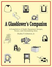 A Glassblower's Companion