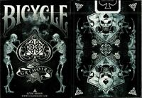 Bicycle Grimoire Playing Cards Deck Poker USPCC Limited Edition New - SEALED