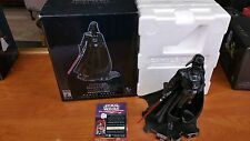 Star Wars Animated - Gentle Giant- Darth Vader - Maquette 5058/7000