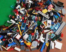 ca. 1 kg LEGO Steine, gemischt  (3)