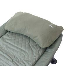 Abode® Peach Skin Fleece Flat-Boy™ Bedchair Bed Chair Carp Pillow