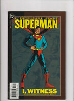Superman Eighty-Page Giant #3 VF/NM 9.0 DC Comics 2000