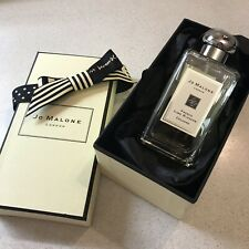 New Jo Malone French Lime Blossom Cologne 100ml with box