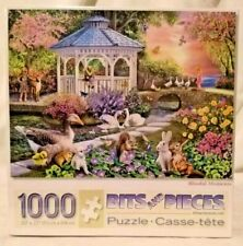 Bits And Pieces 42470 Blissful Moments 1000 pc puzzle, Mary Thompson, sealed