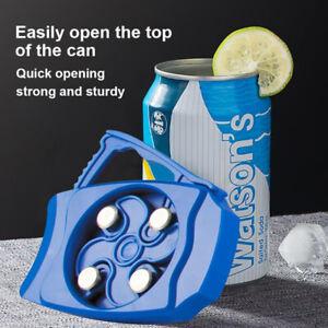 Can Tin Beer Bottle Top Lid Topless Opener Portable Multifunctional Bar tool Kit