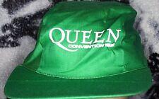 QUEEN Convention 1992 Original VTG Baseball Cap Hat(not shirt lp cd patch)
