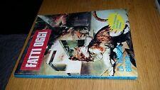 FATTI OGGI # 19-LA FABBRICA BRUCIA!-1979-EDIFUMETTO-SX45