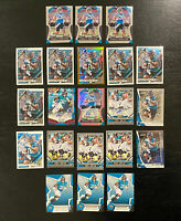 Ryquell Armstead 2019 Rookie Lot 21 Cards~Inserts+ Prizm, 3 Autos, SP Jaguars RC