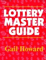 Lottery Master Guide, Paperback by Howard, Gail, Brand New, Free shipping in ...