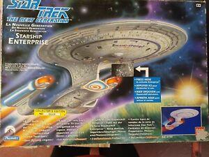 Maquette Enterprise Star Trek