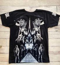 Kanye West & Jay-Z x Watch The Throne Tshirt