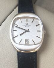 RARE ETERNA MATIC 3003 WATCH