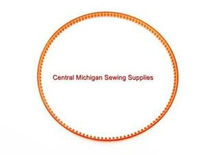 """New Replacement Sewing Machine Lug Motor Belt 12"""" Part # 1200L, MB300"""