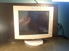 National Display Systems Nihon Kohden VI-SX18-04A Monitor Used in Good Condition