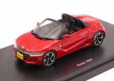 Honda S660 2015 Red 1:43 Model 45359 EBBRO
