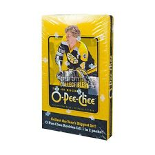 2007-08 Upper Deck O-Pee-Chee Hockey Hobby Box
