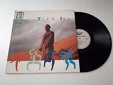 LP 6> Disco Vinile 12'' HI TEK 3 feat. M.C. Shamtock / Come on