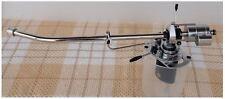 SME 3012-R Spezial Analog Brinkmann Gewicht verwendet Japan UK Plattenspieler Ortofon SPU