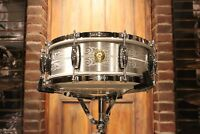 Gretsch 135th Anniversary 5x14 Limited Aluminum Snare Drum - New!