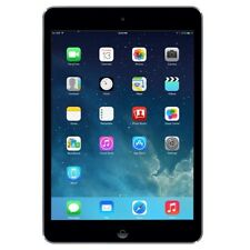 Apple Ipad Air With Wi-Fi + Cellular 16Gb - Space Gray Bluetooth Enabled - At&T