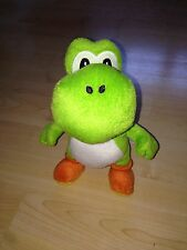 SUPER MARIO YOSHI Plush Soft Toy 9 Inches NINTENDO 2010