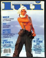 LUI  N° 277 -1986 -COMME NEUF - 24,22 € -