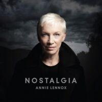 Annie Lennox - Nostalgia Nuovo CD