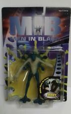 MEN IN BLACK - Mikey Bendable Action Figure Sealed Galoob 1997
