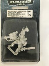 BROTHER CORBULO SANGUINARY HIGH PRIEST METAL NEW BLISTER OOP BLOOD ANGELS MARINE
