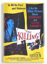 The Killing FRIDGE MAGNET (2 x 3 inches) movie poster stanley kubrick