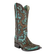 6e4f8f20151 Corral Boots for Women for sale | eBay