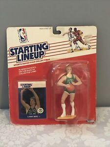 1990 STARTING LINEUP - SLU - NBA - LARRY BIRD - BOSTON CELTICS