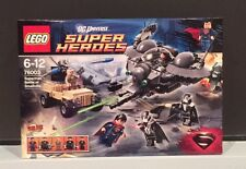LEGO 76003 - Super Heroes - Superman Battle of Smallville - Brand New In Box