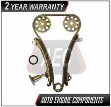 Timing Chain Kit Fits Pontiac Toyota Vibe GT Celica GT 1.8 L 2ZZGE  #TKTY315A