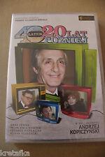 Czterdziestolatek 20 Lat Później - DVD - POLISH RELEASE
