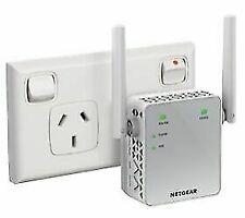 NETGEAR EX3700- AC750 Essentials Edition Universal WiFi Range Extender