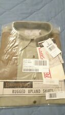 Browning Women's Shooting Shirt Size Large - NWT
