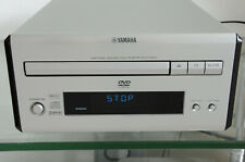 Yamaha DVD-E810 DVD-Player PianoCraft